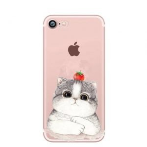 Smart Girl Phone Case for iPhone