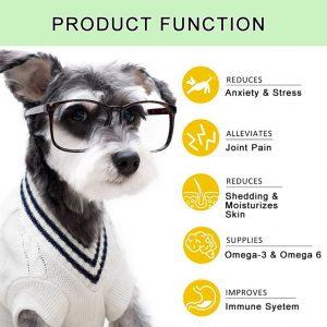 BEIEYOU Pet's Comprehensive Supplement